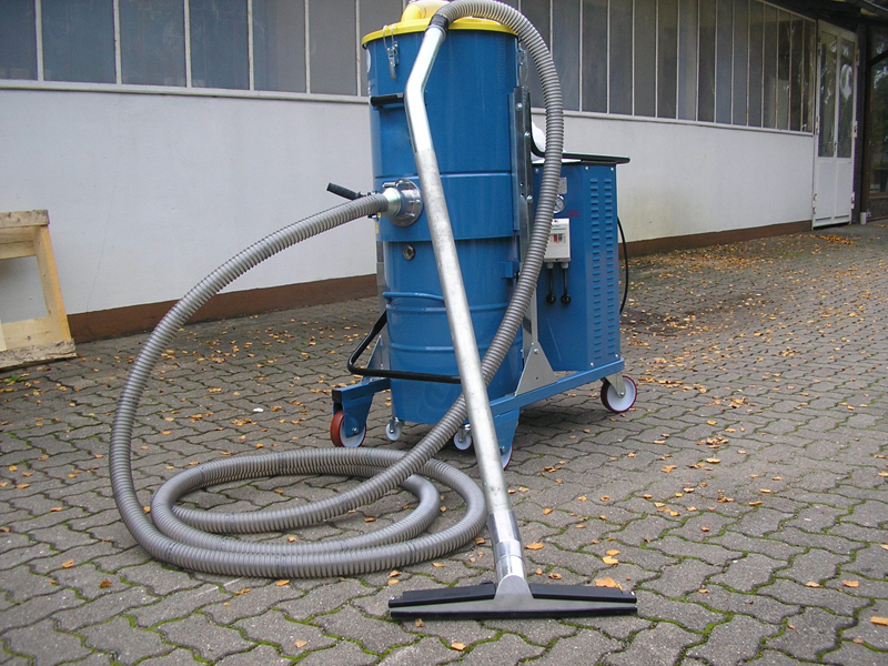 Mobile Industriesauger DIE IS DG 50/70